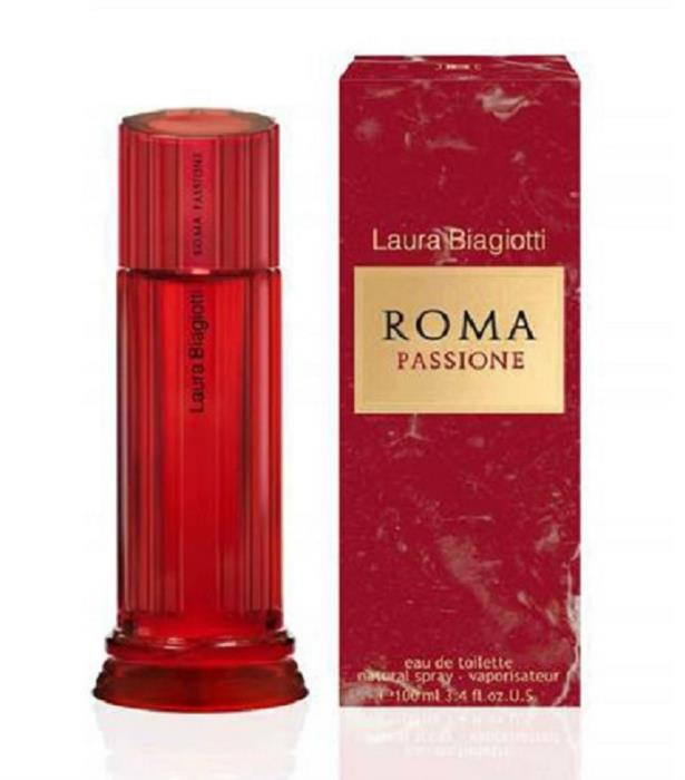"RPC Bramlages cap captures the ""Passione"" of Rome"