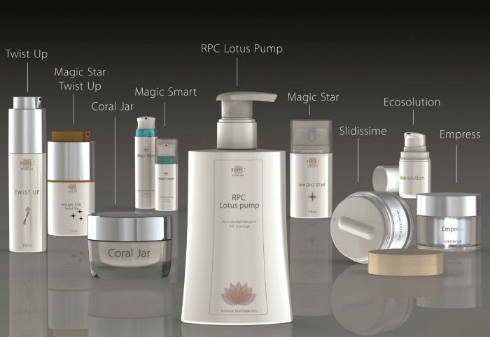 RPC Bramlage launches new Lotus lotion pump