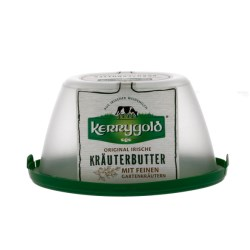 Bramlage pack for Kerrygold butter (360 photo)