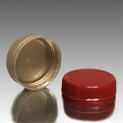 Standard Screw Caps