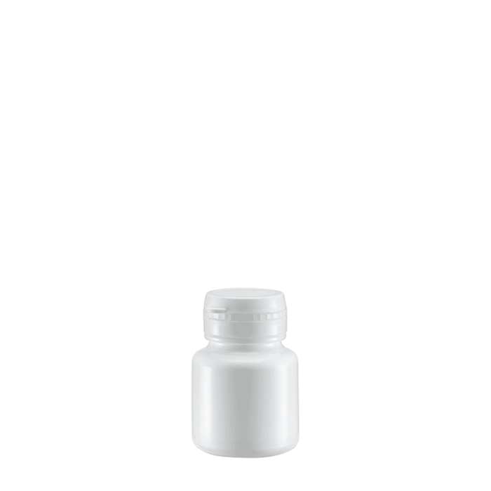 Snap tablet pot 40 ml