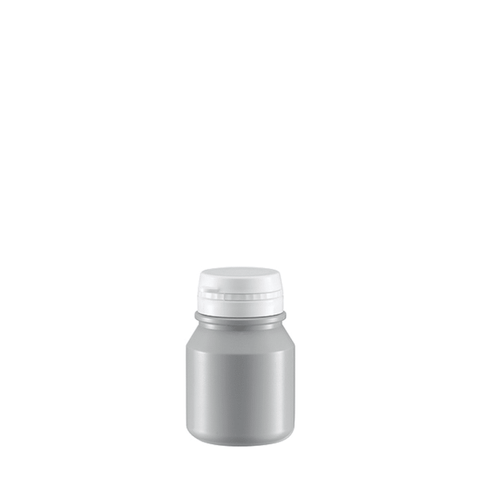 Snap tablet pot 50 ml