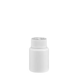 Screw tablet pot 60 ml