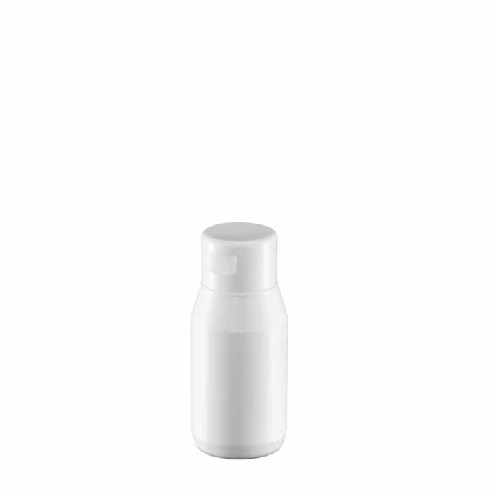 Lotion bottle 100 ml