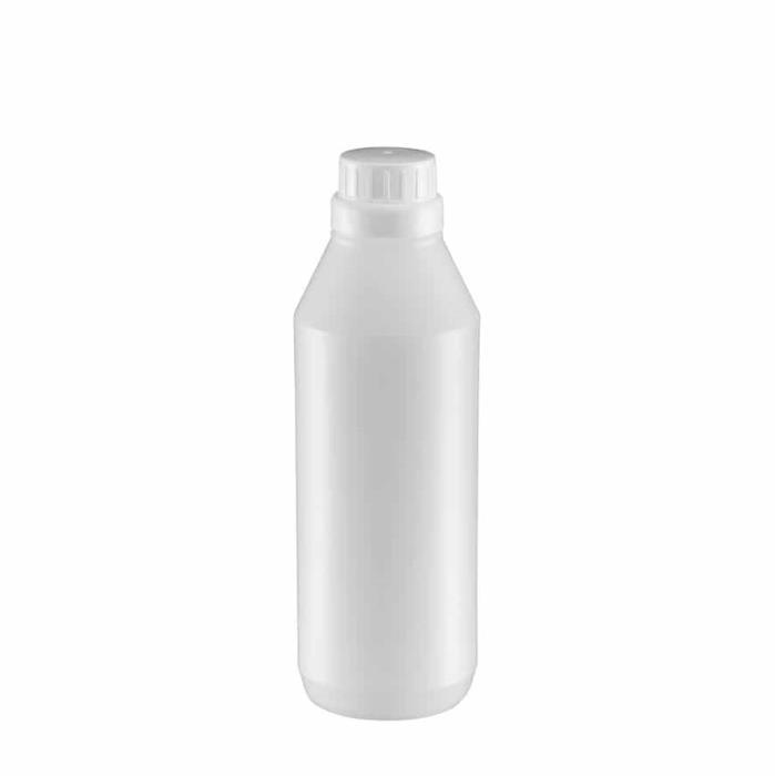 Drug bottle 500 ml