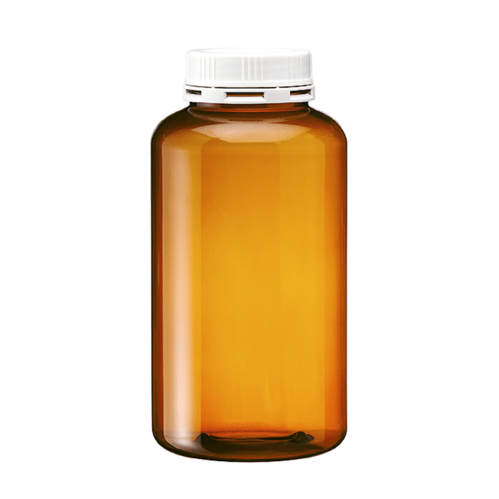 Tonicpot 1000 ml