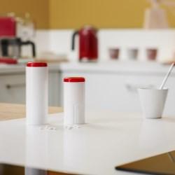 Dispensers round