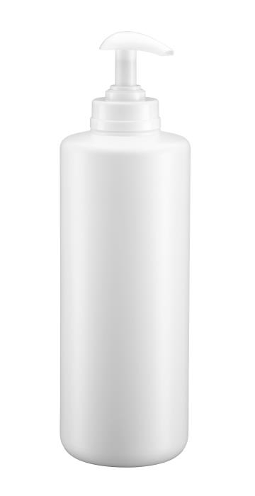 Vinci 1000 ml Airfree® Top filled