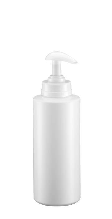 Vinci 500 ml Airfree® Top filled
