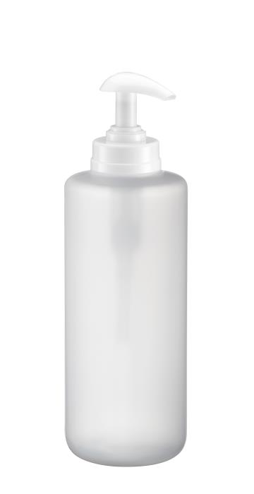 Vinci 700 ml Airfree® Top filled