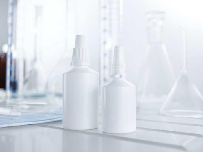 Nasal Spray dispenser