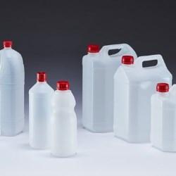 1L Plastic Bottles & Lightweight Range