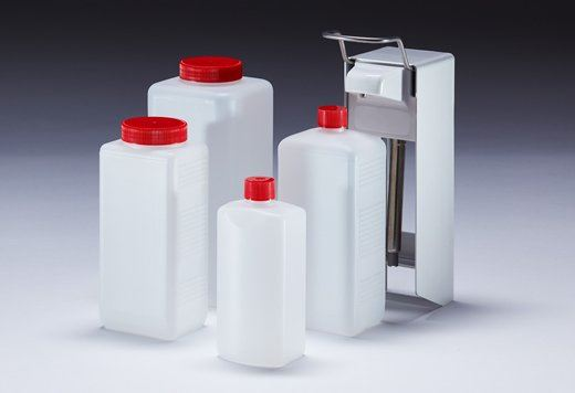 Soap range
