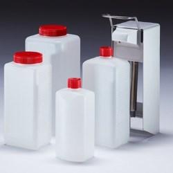 Plastic Soap Dispenser Range