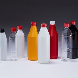 500ml Plastic Bottle Series