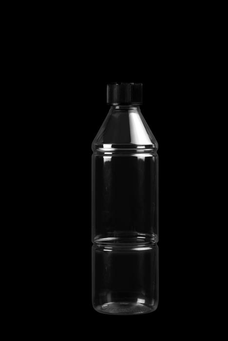 500ml UN PET Bottle