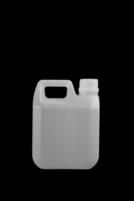 1L HDPE Canister