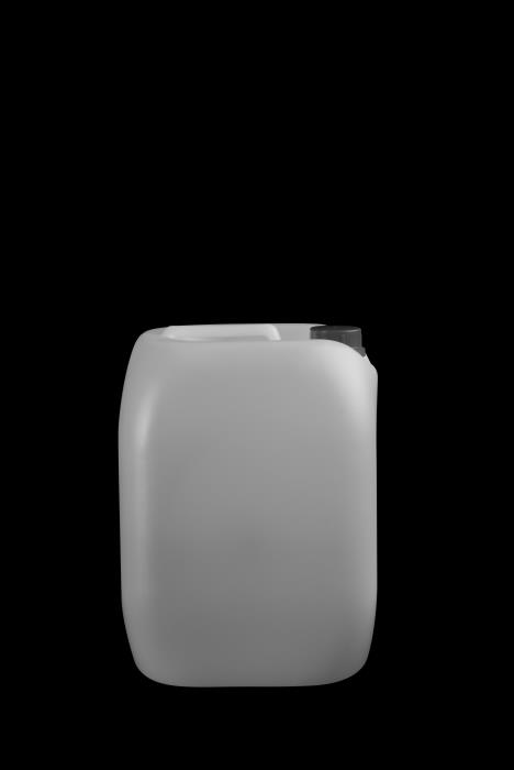 Canister HDPE Series