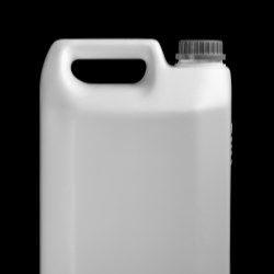 5L Canister serie HDPE