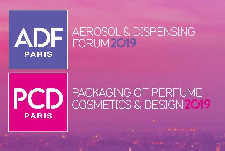 ADF & PCD Paris 2019